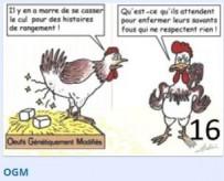 Bickel OGM