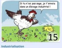 Bickel industrialisation
