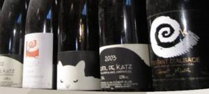 Klur bouteilles