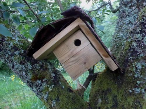 abris pour insectes et autres auxiliaires nature passionnement. Black Bedroom Furniture Sets. Home Design Ideas