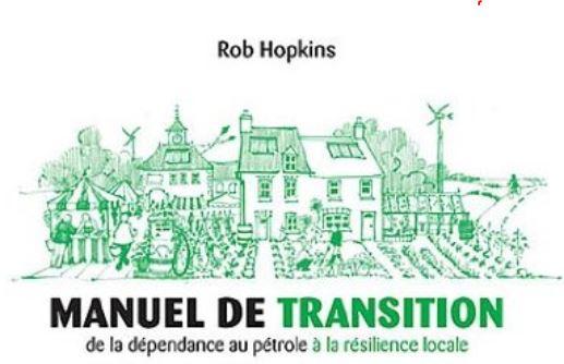 """Résultat de recherche d'images pour """"Manuel de Transition"""""""
